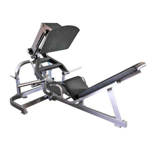 Muscle D Fitness MDP-2001 Power Leverage Leg Press 3D View