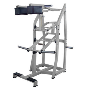 Muscle D Fitness MDP-2010 Power Leverage Standing Calf Raise 3D View