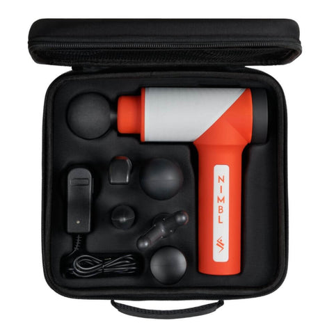Image of NIMBL XLR8 Percussion Massage Tool Carrying Case