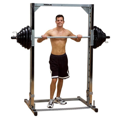 Image of Body-Solid Powerline Smith Machine PSM144X