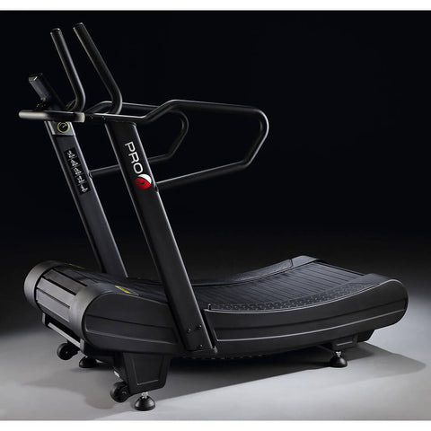 Pro 6 Arcadia Air Runner Treadmill 3D View