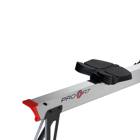 Pro 6 R7 Magnetic Air Rower Close Up