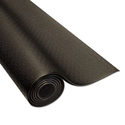 Image of Body-Solid Tools Rubber Rower Mat RF38R