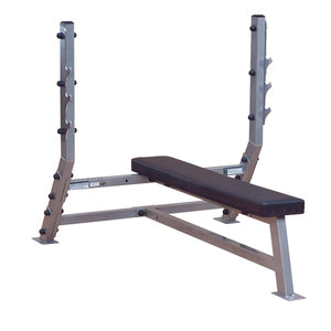 Body-Solid ProClub SFB349G Flat Olympic Bench