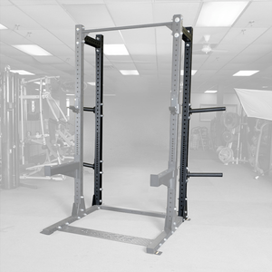 Body-Solid Commercial Half Rack Extension SPR500HALFBACK