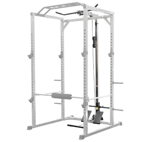 Image of Valor Fitness Lat Pull Low Row Attachment BD-41L