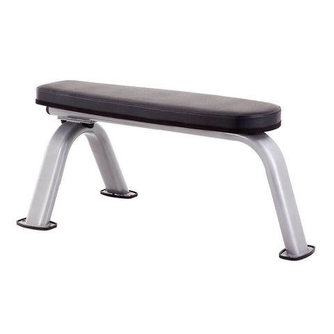 Steelflex NFB Flat Bench 3D View