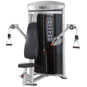 Steelflex M3DFC Mega Power 3D Chest Machine 3D View