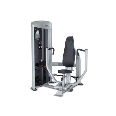 Steelflex MBP-100 Mega Power Chest Press 3D View
