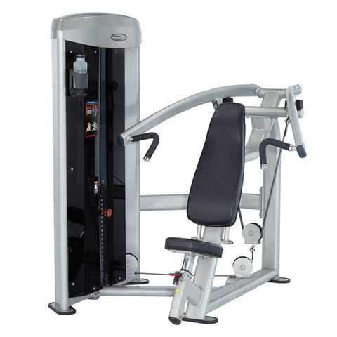 Steelflex MIP-1400 Mega Power Incline Press 3D View