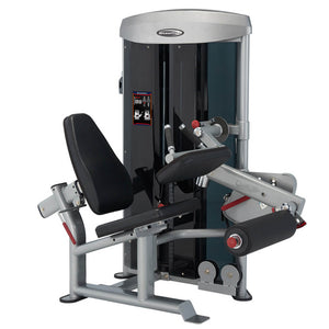 Steelflex MLC-400 Mega Power Leg Curl 3D View