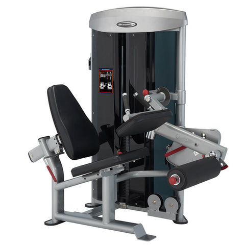 Image of Steelflex MLC-400 Mega Power Leg Curl 3D View