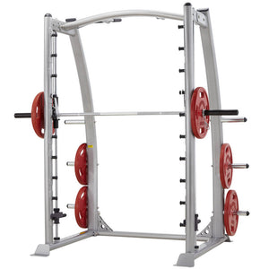 Steelflex MSM Mega Power Smith Machine 3D View