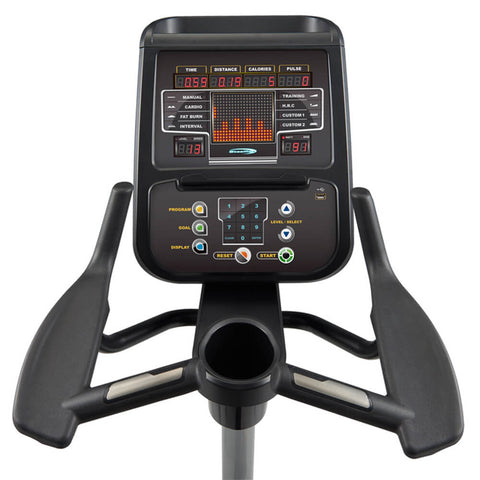 Steelflex PB10 Upright Bike Display