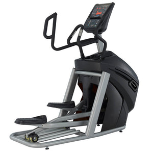 Steelflex PESG Elliptical 3D View Close Up