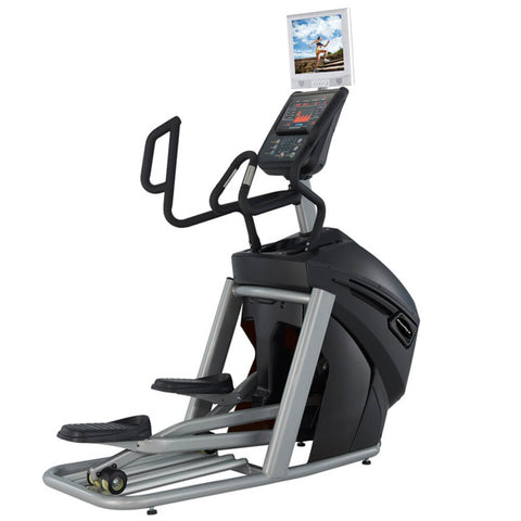 Steelflex PESG Elliptical 3D View