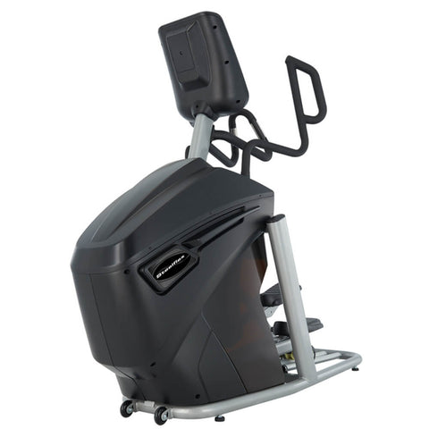 Steelflex PESG Elliptical Front Side View