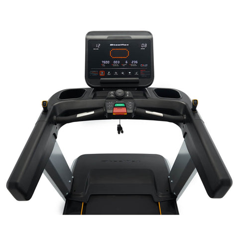 Steelflex PT20 Commercial Treadmill Display