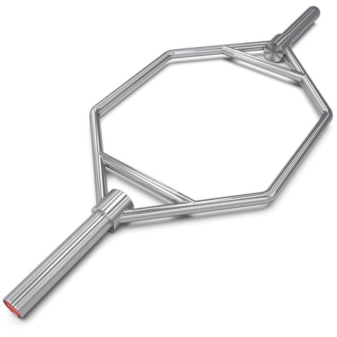 Synergee Hex Trap Bar 20 Kg Chrome