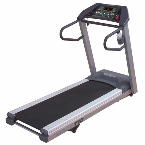 Endurance by Body-Solid T10HRC Commercial Treadmill