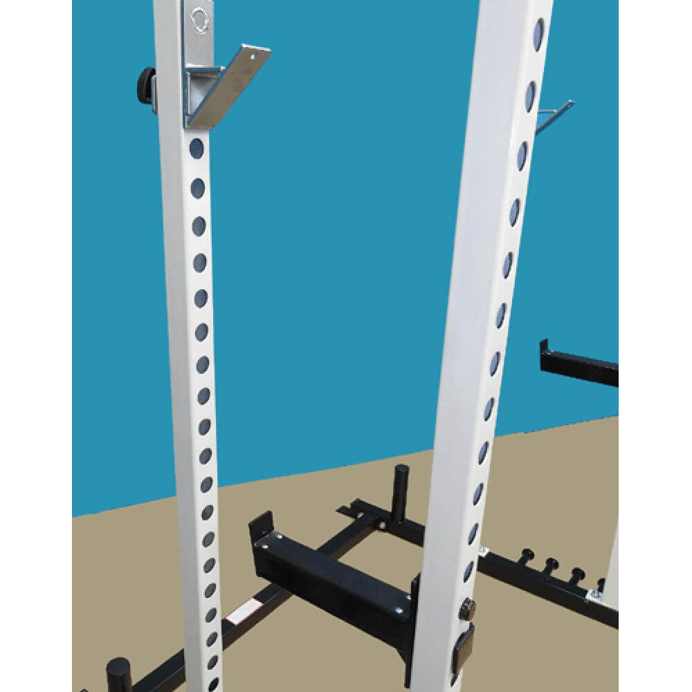 TDS-92685 Power Squat Cage Close Up