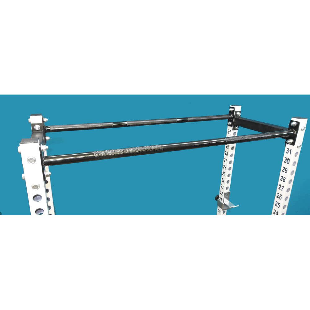 TDS-92685 Power Squat Cage Monkey Bar