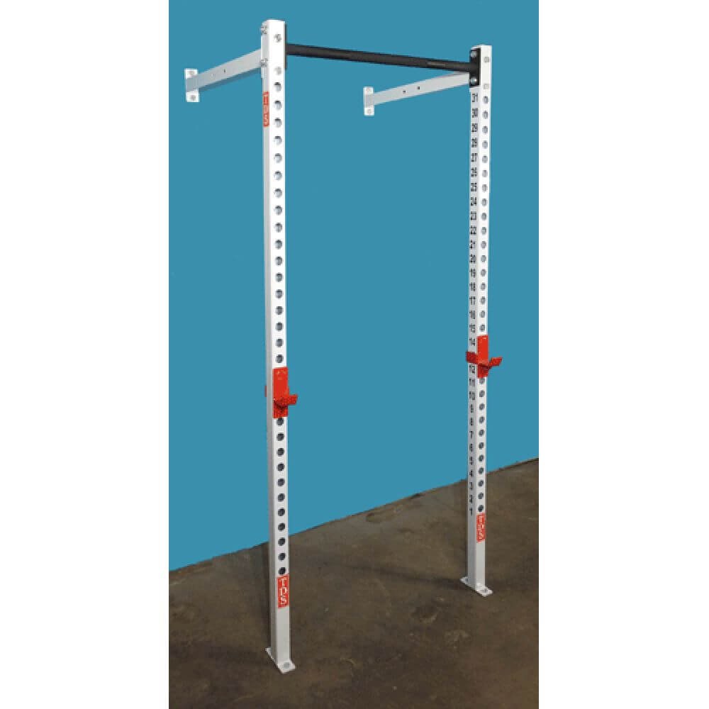 TDS TDS-93600 Wall Mount Expandable Rack 3D View