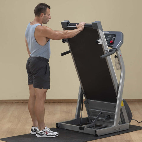 Image of Endurance by Body-Solid TF3I Folding Treadmill