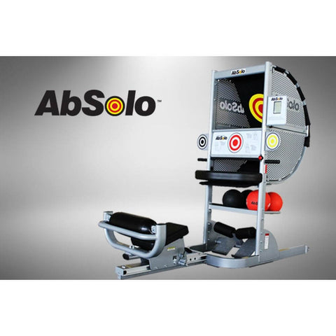 The Abs Company AbSolo 3D View