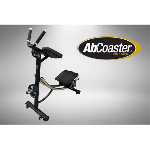 The Abs Company CS1500 Abcoaster 3D View