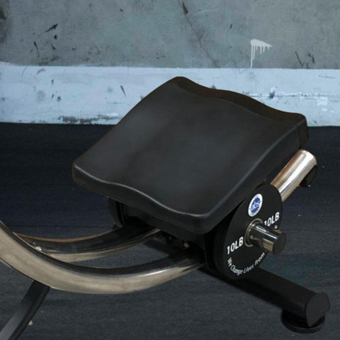 The Abs Company CS1500 Abcoaster Seat