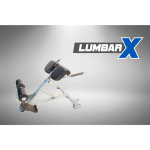 The Abs Company Lumbar X Front View