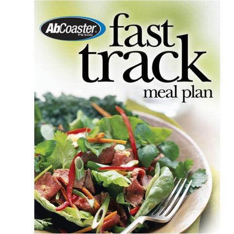 The Abs Company PS500 Abcoaster Meal Plan