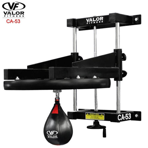 Image of Valor Fitness 2_ Speed Bag Platform CA-53 3D View