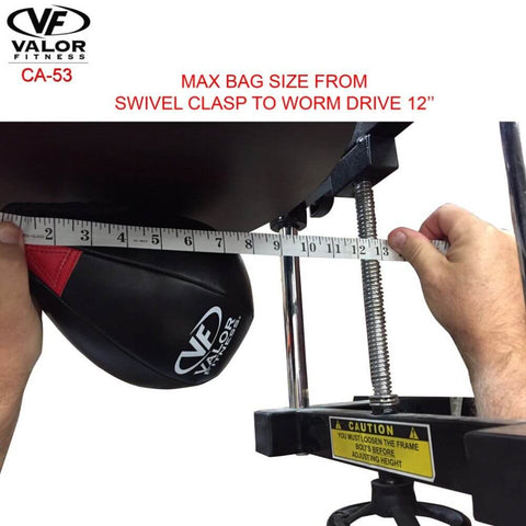 Image of Valor Fitness 2_ Speed Bag Platform CA-53 Max Size