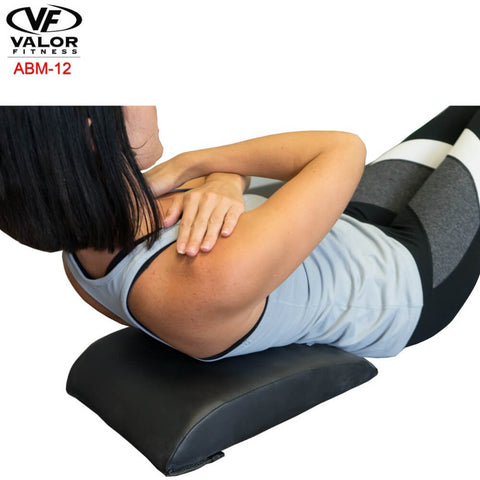 Valor Fitness ABM-12 Ab Mat Work Out