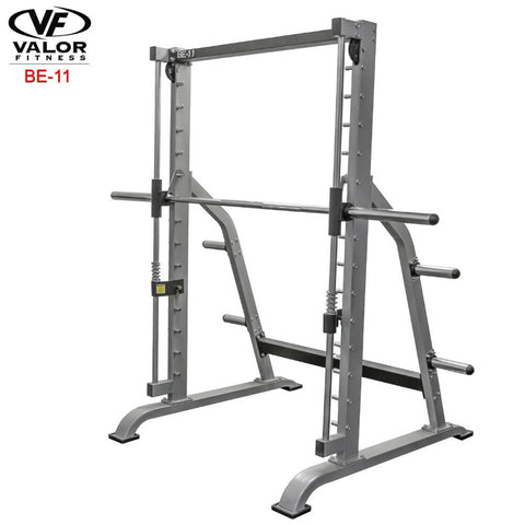 Valor Fitness BE-11 Smith Machine 3D View