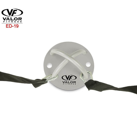 Image of Valor Fitness ED-19 Hook Bracket With Hook
