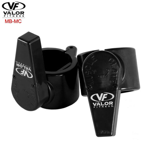 Image of Valor Fitness MB-MC Muscle Clamp 3D View