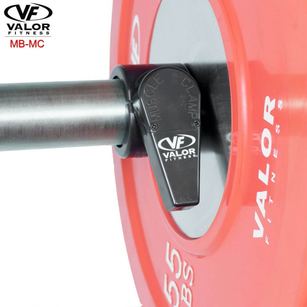 Valor Fitness MB-MC Muscle Clamp Close Up
