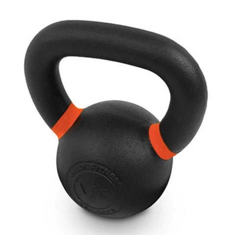 Image of Valor Fitness PKB ValorPRO Premium Kettlebells 20 Lbs 3D View
