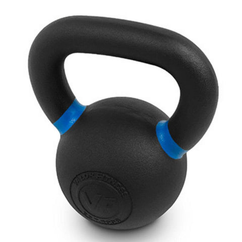 Image of Valor Fitness PKB ValorPRO Premium Kettlebells 25 Lbs 3D View