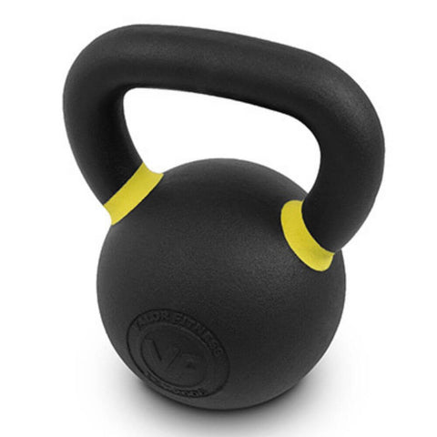 Image of Valor Fitness PKB ValorPRO Premium Kettlebells 35 Lbs 3D View