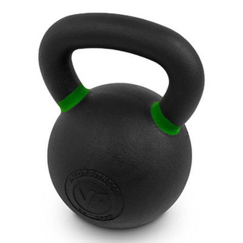 Image of Valor Fitness PKB ValorPRO Premium Kettlebells 53 Lbs 3D View