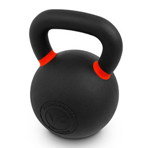 Image of Valor Fitness PKB ValorPRO Premium Kettlebells 70 Lbs 3D View
