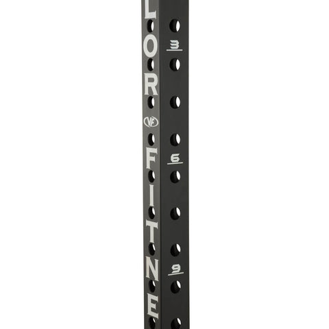 Image of Valor Fitness RG-1 8.25ft Upright Close Up View