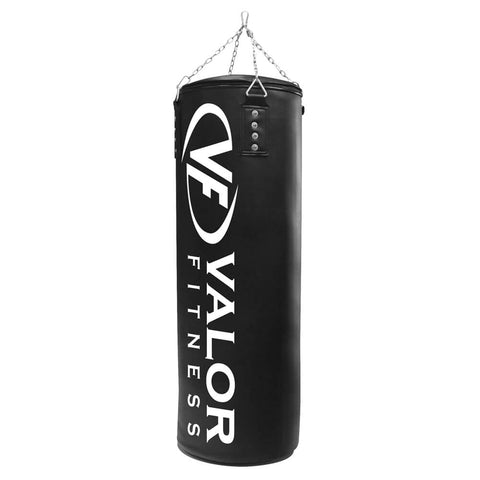Image of Valor Fitness VB-APB-42 Adjustable Punch Bag 3D View