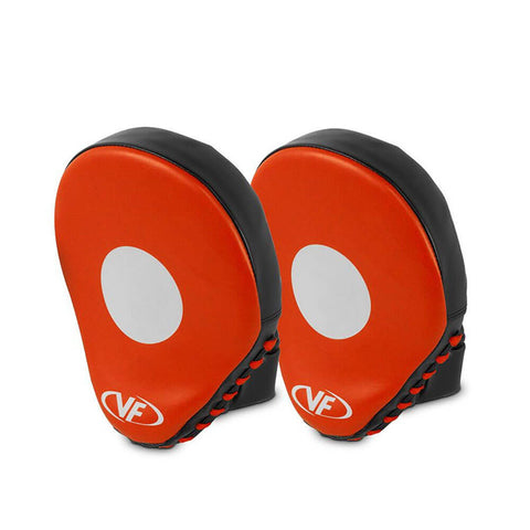 Image of Valor Fitness VB-HP-1 Hand Punching Guards Front View