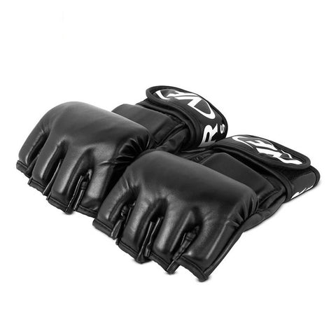 Image of Valor Fitness VB-MMA MMA Glove 3D View