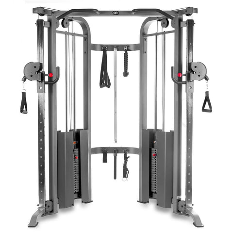 Image of XMark Fitness XM-7626.1 Functional Trainer